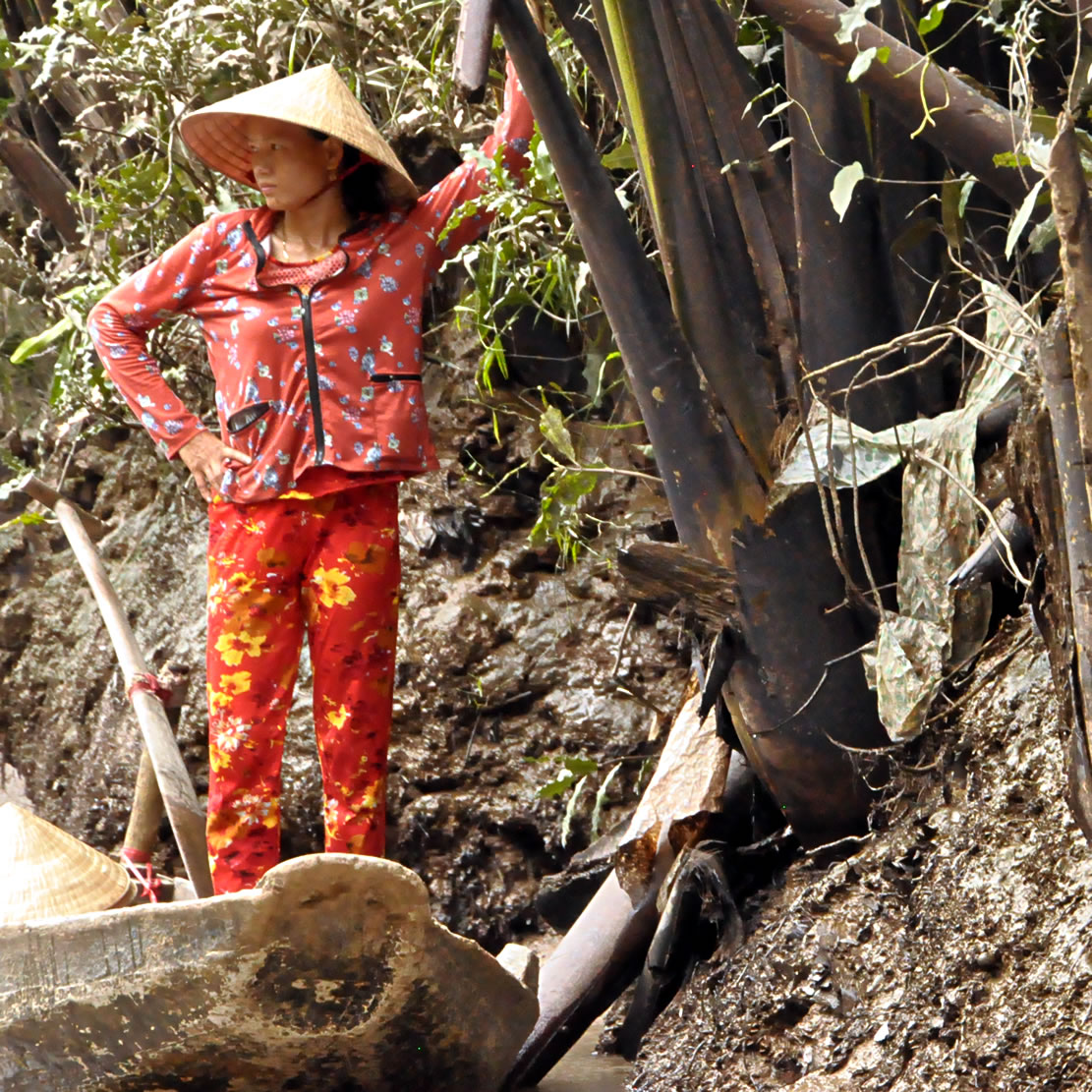 Vietnam family travel